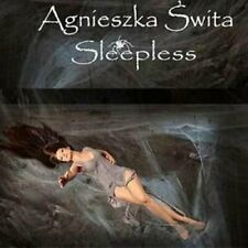 Agnieszka Swita - Sleepless - great prog rock album (Clive Nolan/Twelfth Night)