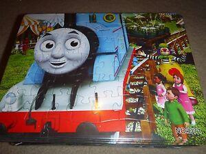 Brand New Jigsaw Tomas carniva Puzzles 40 pcs