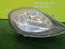 VAUXHALL VIVARO MK1 (01-05) OS DRIVER SIDE HEADLIGHT
