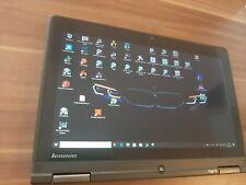 Lenovo ThinkPad Yoga 12 1920x1080 IPS Touch i5 5300U 8GB RAM 256GB SSD Win 10