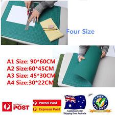 A1 A2 A3 A4 Cutting Mat Non Slip Craft Quilting Printed Grid Lines Board