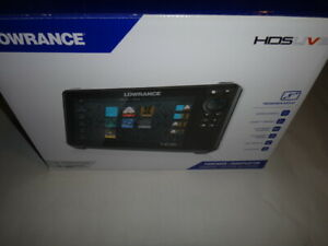 Lowrance LIVE HDS 9 Touch Insight GPS/Fishfinder Navico