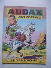 EDITION  ARTIMA / AUDAX  / BILL TORNADE    // NUMEROS  44