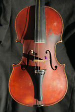 interessante 4/4 Violine, Geige (Cello, Bratsche, Viola, bow, violin)