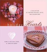 Holiday Hearts: A Collection of Inspired Recipes,