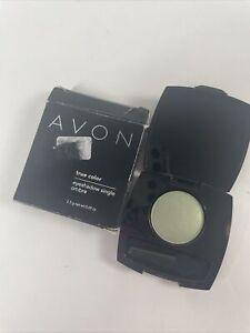 AVON True Color Eyeshadow Single Ombre MINTY (E501) NEW