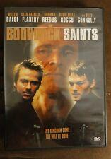 Boondock Saints  DVD Willem Dafoe