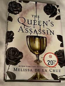 The Queen's Assassin - Hardcover By Melissa de la Cruz - Hardcover