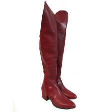 CBS Supergirl boots Made to order