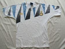 Vtg 90s Umbro Montreal Impact Fc T Shirt Jersey Sz Small Usa Made Rare 1993 1994