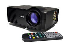 FAVI RioHD-LED-3 Portable LCD Projector