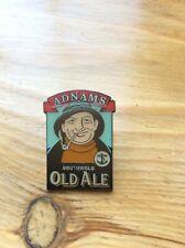 Adnams Southwold Bitter beer pin badge