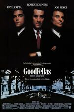 "Goodfellas - Movie Poster (Regular Style) (Size: 24"" x 36"")"