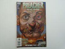 DC Vertigo  Preacher  ALAMO  Part4 of 7.    No 62.