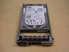 "Dell 1TB 7.2K RPM 2.5"" 6Gbps SED HDD for Dell R610 Servers"