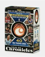 2019-20 PANINI Chronicles Basketball BLASTER BOX Brand New Sealed Zion! Ja!🔥🔥