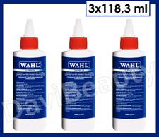 Wahl Clipper Oil 118 ml Olio per Tagliacapelli