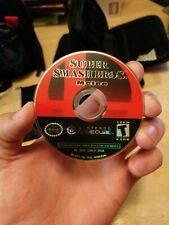 Super Smash Bros Melee (Nintendo GameCube, 2001) DISC ONLY