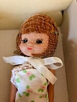 """8"""" Introducing Tiny Betsy McCall Titian 1st Edition Doll by Tonner Nrfb ONLY 1 !"""
