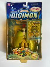Bandai Digimon Digivolving Shurimon (ID#252) New In Box