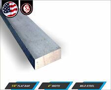12 X 1 Metal Flat Bar Flat Metal Stock Mild Steel 24 Long 2 Ft