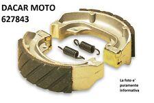 Brake Power Zapatas Del Freno MALOSSI Piaggio NRG 50 2T LC 627843