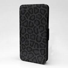 Para Apple iPod Abatible Estuche Cubierta Jaguar Animal Touch impresión T1935