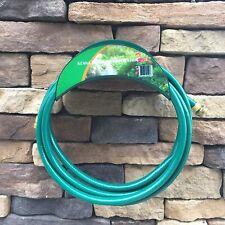 More details for garden hosepipe holder hanger wall mounted storage hose pipe reel holder metal