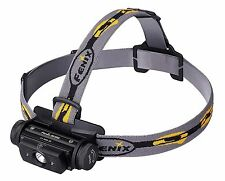 Fenix Hl60r CREE Xm-l2 T6 950 LM USB Rechargeable 18650 LED Headlight Head Torch