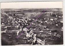 CPSM 27330 LA BARRE en OUCHE Vue générale aérienne Edt COMBIER ca1963