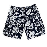 Sportscraft 100% Linen Men's Shorts Size 38