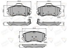 Allied Nippon Front Brake Pad Set ADB31774  - BRAND NEW - 5 YEAR WARRANTY