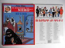 De avonturen van Nero en co nr 109   1989