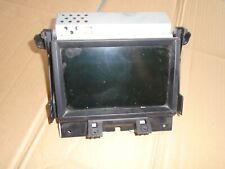 Land rover Discovery 4 dash colour display touch screen LR030835  LR032871