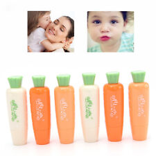 2Pc Carmex Moisturising Hydrating Lip Balm Tube For Dry Chapped Cracked Lips 10g
