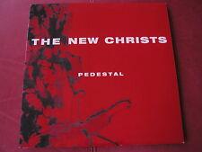 "The New Christs-Pedestal 1994 Lance Rock Records Radio Birdman 10"" E.P."