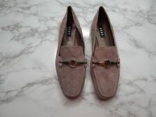 DKNY Women's Pale Purple Loafer Sz 5.5