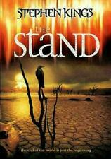 The Stand (DVD, 2013, 2-Disc Set) BRAND NEW SEALED