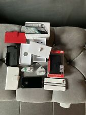 Apple iPhone 4s 16GB  Black (Unlocked)  Extra Cases Great Condition,