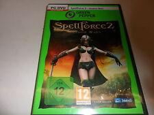 PC SpellForce 2 Shadow Wars