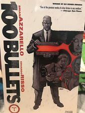 100 Bullets Bk. 1 by Brian Azzarello (2014, Paperback)