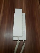 Ritto 6630/03 Wohntelefon elegant weiß Haus Telefon Sprechanlage 6630.0.091.03