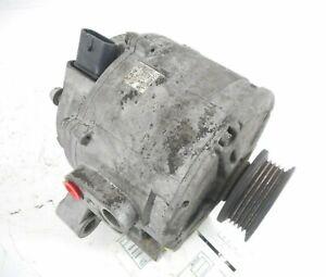 04-09 Cadillac XLR Alternator OEM