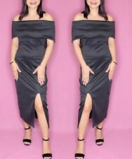 INSPIRED APARTMENT 8 FORMAL DRESS Gray