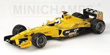 Jordan Ford EJ13 Winner GP Brazil 2003 G.Fisichella 1/18 Minichamps 100030111
