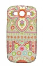 Oilily Mobile Phone Case Spring Ovation Samsung Galaxy SIII Ivory