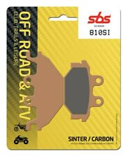 4 PASTIGLIE FRENO ANTERIORI BREMBO BLU 07GR5209 CARBON KYMCO MXU 250 2007
