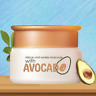 LAIKOU Avocado Anti Wrinkle Face Cream Anti Aging Skin Hydrating Facial Lifting