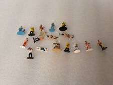 Galoob Micro Machines lot personnages divers