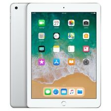 APPLE IPAD 2018 128GB PLATA SILVER SOLO WIFI IOS MR7K2TY/A